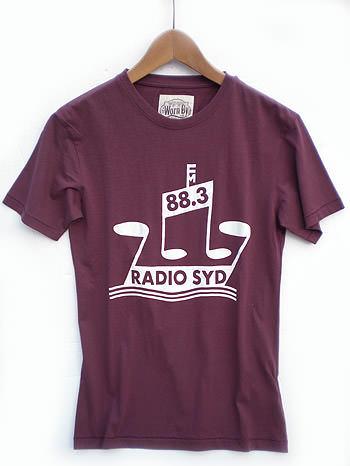 Worn By【Radio Syd Brian Jones】(14B-1-RH-0125)