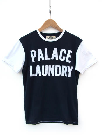 Worn By【Palace Laundry Mick Jagger】(14B-1-RH-0134)