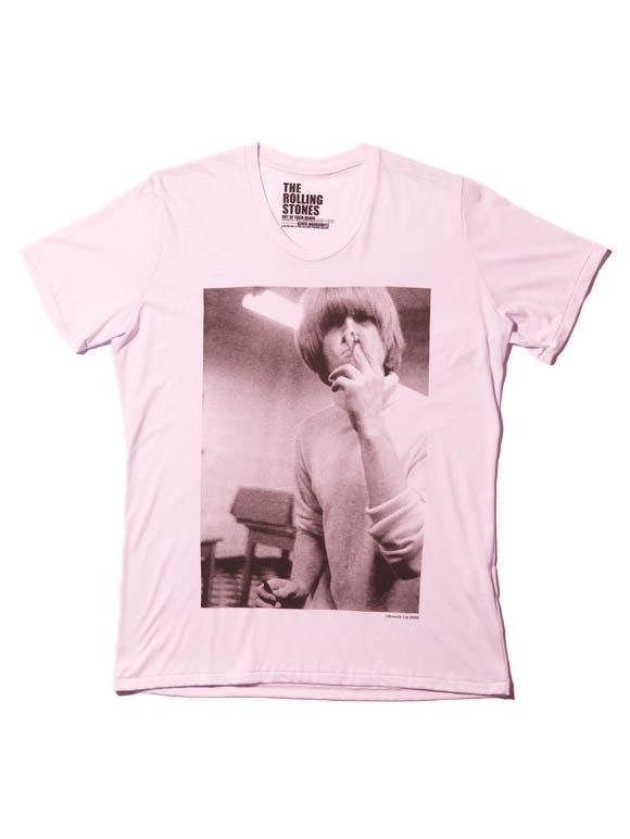 BRIAN JONES【ブライアンジョーンズ】オフィシャルTシャツ(14B-1-RH-0057)