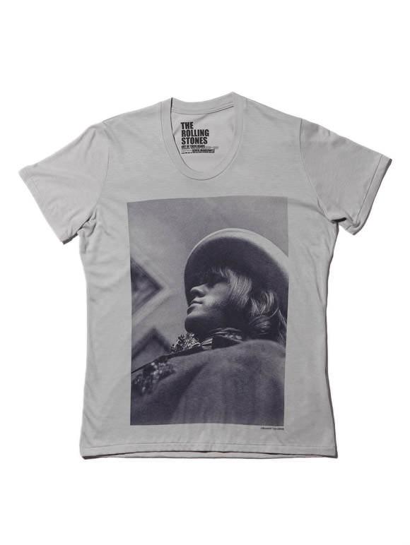 BRIAN JONES【ブライアンジョーンズ】オフィシャルTシャツ(14B-1-RH-0052)