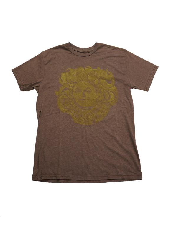 フィルモア オフィシャルTシャツ Muddy Waters Women's Retro T-Shirt(14B-1-RH-00292)