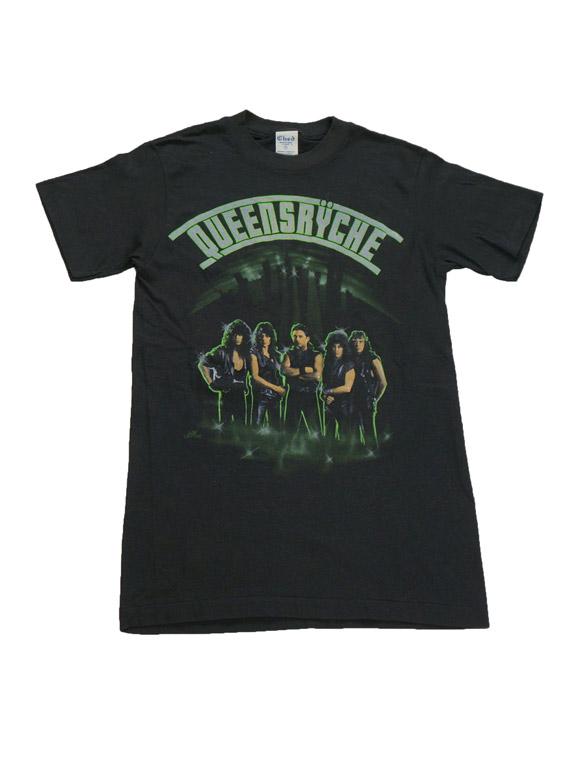 Queensrÿche Vintage T-Shirt(ITK74)