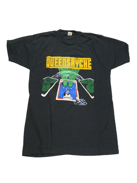 Queensrÿche Vintage T-Shirt(ITK92)