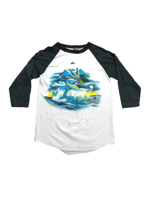 Asia Vintage T-Shirt(ITK96)