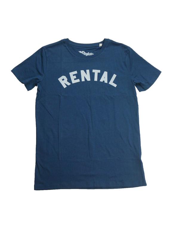 1968 FRANK ZAPPA RENTAL T-shirt(16B-1-RH-0791)
