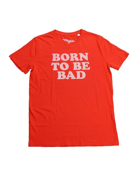 1978 JOAN JETT BORN TO BE BAD T-shirt(16B-1-RH-0800)