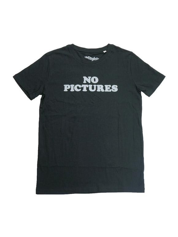 1980 DEBBIE HARRY NO PICTURES T-shirt(16B-1-RH-0848)
