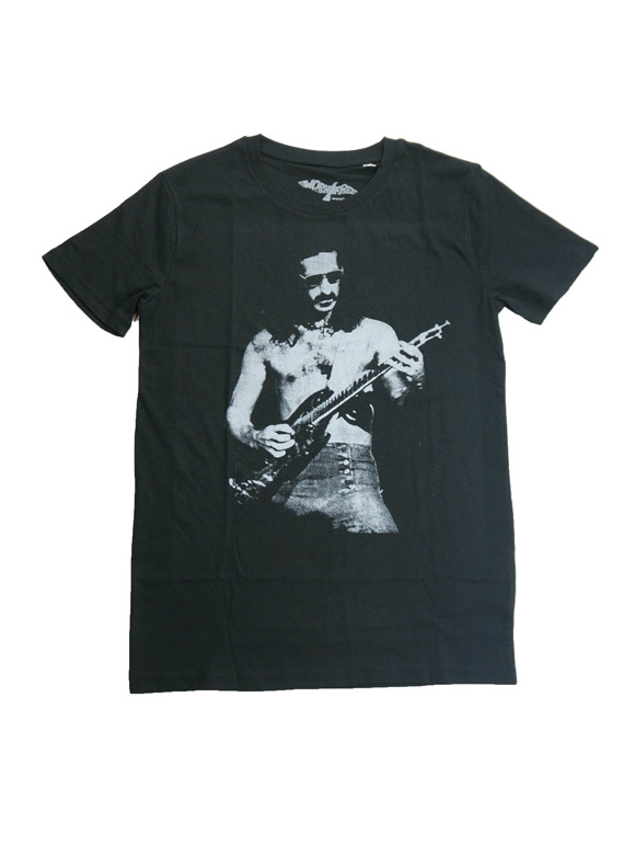 FRANK ZAPPA PHOTO T-shirt(16B-1-RH-0863)